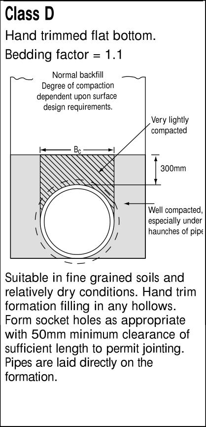 Structural Design | Concrete Pipe Structure | BPDA