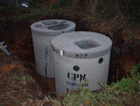 Grey Water Recycling Tank