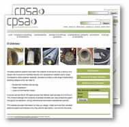 Life made easier with launch of new CPSA web site