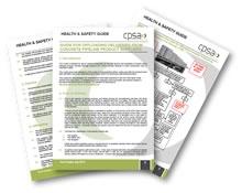 New CPSA Offloading Guide ensures safe deliveries