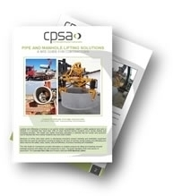 Site Guide for Contractors on Concrete Pipeline Lifting