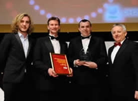 CPSA wins WIAA 2012 H&S Award