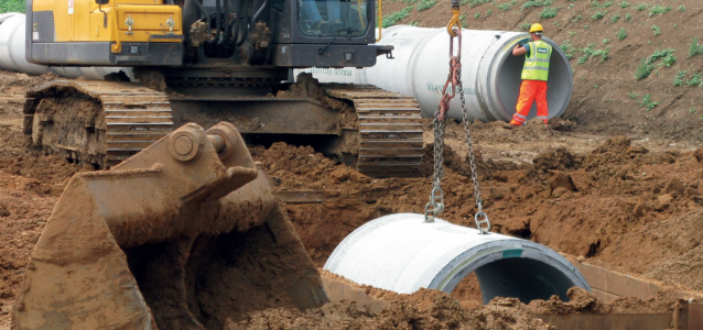 British standard on structural design of buried pipelines revised