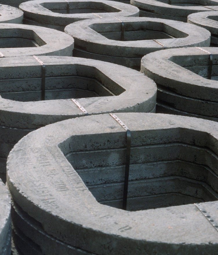 UK industry uncovers imports of unverified concrete products, highlighting concerns about the quality and performance of key drainage products