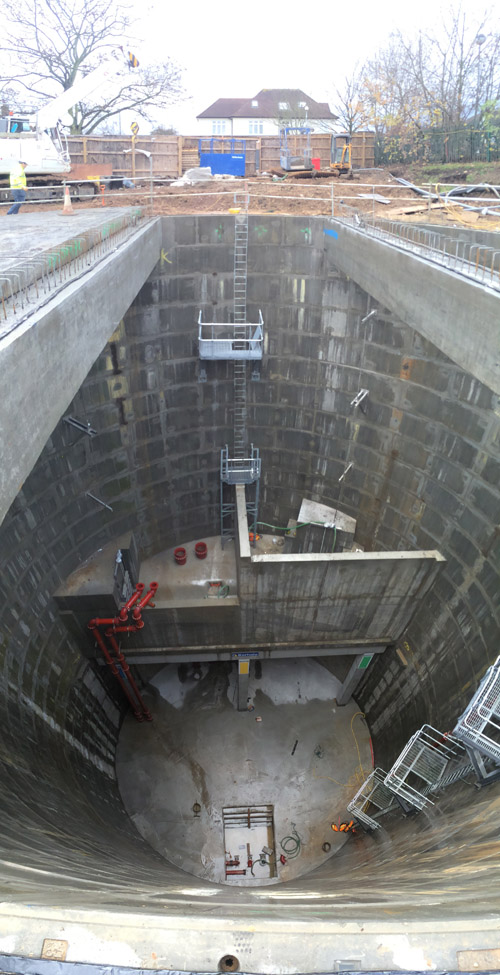 FPMcCann precast concrete pipes and tunnel segments