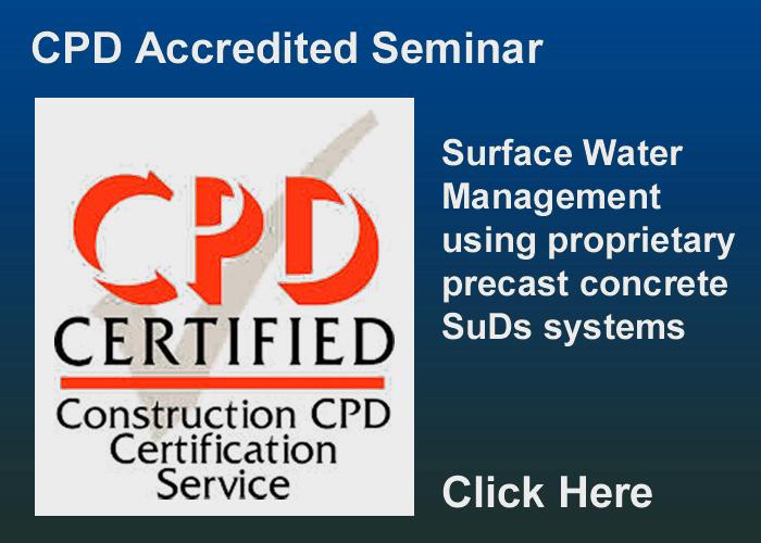 Suds CPD seminar
